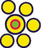 giallo-rosso-verde